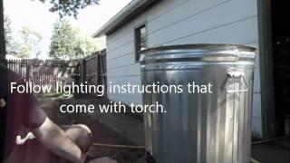 Homemade Aluminum Foundry DIY Best on YouTube