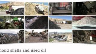 Co-processing of alternative fuels - Lafarge