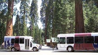 Clean Cities Helps National Parks Model Sustainable Transportation