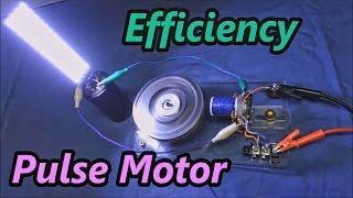 Plasma Motor-Generator!