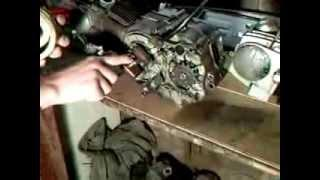 HHO Motorbike Stator Rectifier Upgrade Knowledge Basic