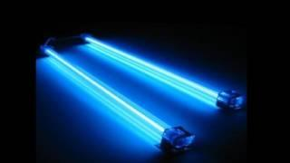 "LOGISYS CLK12BL 12"" Cold Cathode kit Review - Blue"