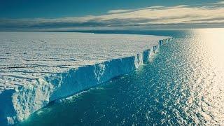 Arctic record low Sea Ice extent 2016!