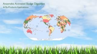 Anaerobic Digestion of Activated Sludge
