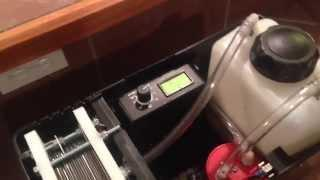 HHO Battery Box and 19 Plate Dry Cell Build Part5