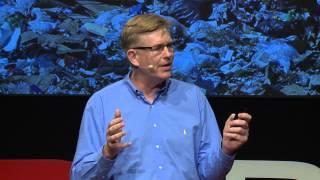 Compost king: Paul Sellew at TEDxBoston