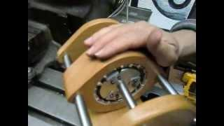 HoJo Permanent Magnet Motor