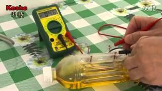 Bottle Plasma Reactor