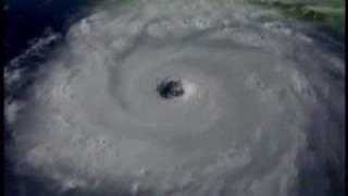 Climate Change Hits Home - Hurricane Intensity