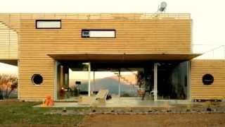 15 Iconic Residential Eco Shipping Container Homes