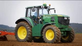 John Deere's Electric Tractor- My Thoughts