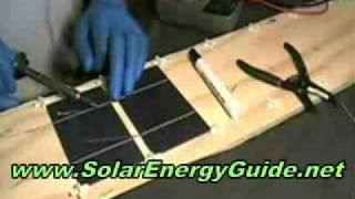 Solar Roof Tiles - Solar Power Without the Solar Look