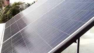 #42 Solar WVC 1200 Watt Micro Grid Tie Inverter Review