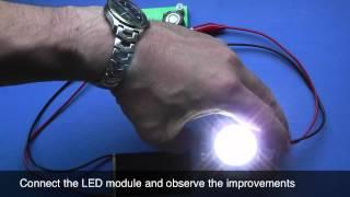 How Does Piezoelectric Energy Harvesting Generate Power?