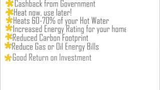 Solar Hot Water - SolarTech Ltd
