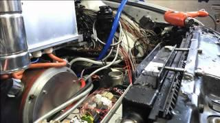 BMW E39 EV Conversion 22 Cooling System