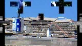 Solar Electric Installations - Concrete Shingles