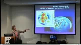Arctic Amplification (Extreme Weather): Jennifer Francis June 6, 2013