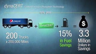 Pepsi uses HHO to save fuel 15% and reduce emissions www.hhokit.ie