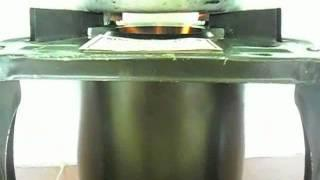 Practical Method of Using Biomass UB 03 stove
