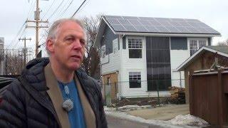 137. Carbon Neutral Laneway Home