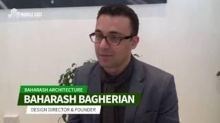 Green Building design for UAE's sustainable future | Baharash Architecture | Baharash Bagherian