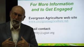 The Role of EverGreen Fertilizer Subsidies in Climate Change Adaptation and Mitigation Part VI
