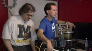 Geek Group Farnsworth-Hirsch-Meeks Fusor