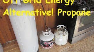 Modern Day homesteading: Energy Options