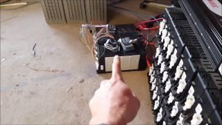Power Wall Gets A New Charger & More