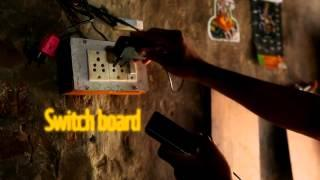 Low Cost Smart AC Solar Micro Grid by Naturetech Infrastructure Pvt. Ltd