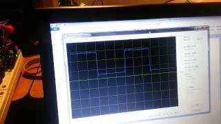 PWM DC motor control using STM32F103