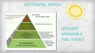 Geothermal Systems - Geothermal Designers NY, CT, MA, NH, ME, RI, VT