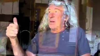 Earthship by Michael Reynolds  Part 1