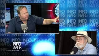 NWO Suppressed Technology with Jim Marrs