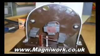 FREE ENERGY Motor Flywheel energy for freedom