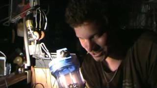 9/5/09 Hydrogen Plasma Electrolysis - pt. 1