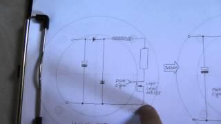 revised PWM Charger Circuit