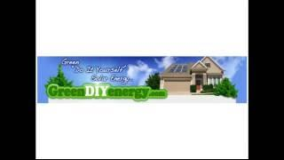 Green DIY Energy | Renewable Energy Plus