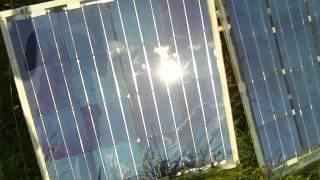 Homemade Solar Panels DIY series intro