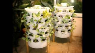 Best vertical tower garden