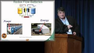 Energy Storage - Where Science Meets Reality !