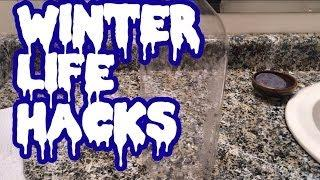 Energy saving tips / Simple Winter life hacks anyone can do to keep Warm and Save money.