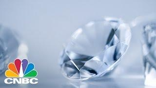 Silicon Valley: Diamonds Grown In Just 2 Weeks | CNBC