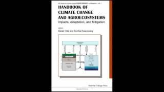 Download Handbook of Climate Change and Agroecosystems Impacts Adaptation and Mitigation Icp Series