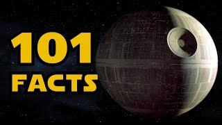 101 Facts About the Death Star