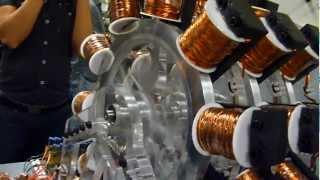 John Bedini 30 Coiler Energizer