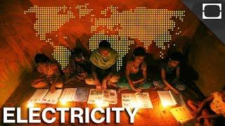 Which Countries Lack Electricity?