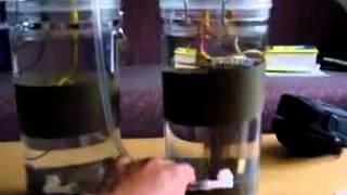 Water Gasoline (HHO Generator) Water Gasoline