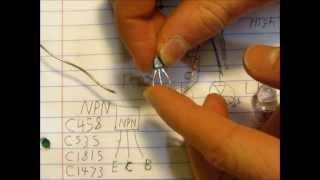 How To Make and Test a Joule Thief